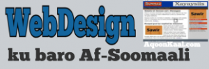 webdesigning